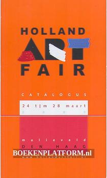 Holland Art Fair 2005