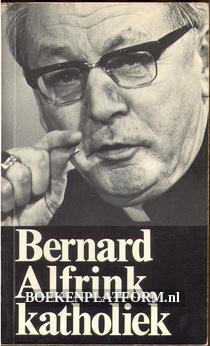 Bernard Alfrink, katholiek