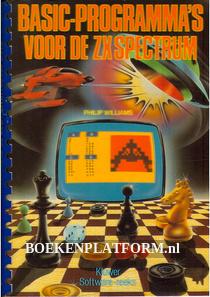 BASIC programma's voor de ZX Spectrum