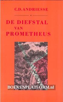 De diefstal van Prometheus