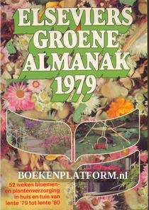 Elseviers groene almanak 1979