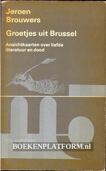 Groetjes uit Brussel