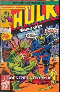28 De Hulk