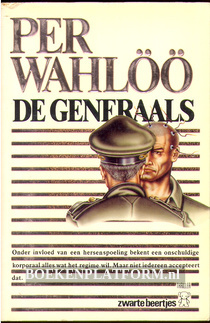 1798 De generaals