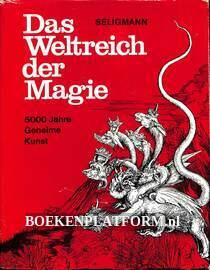 Das Weltreich der Magie