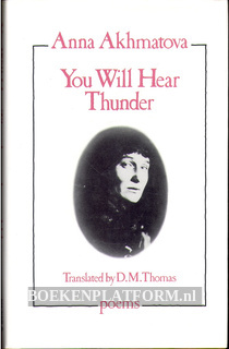 You Will Hear Thunder