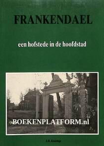 Frankendael een hofstede in de hoofdstad