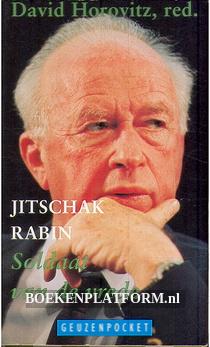 Jitschak Rabin