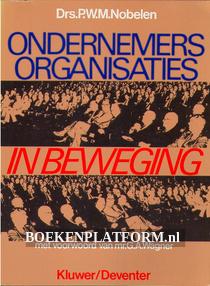 Ondernemersorganisaties in beweging