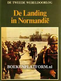 De Landing in Normandie