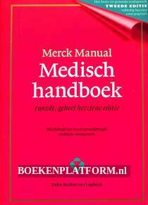 Merck Manual Medisch handboek