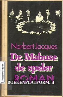 Dr. Mabuse de speler
