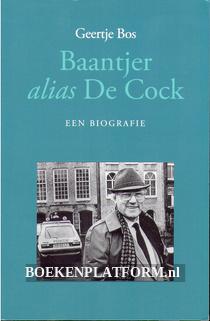 Baantjer alias De Cock
