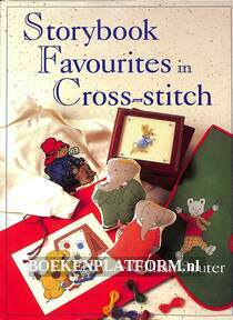 Storybook Favourites in Cross-stitch