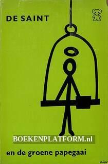 0061 De Saint en de groene papegaai
