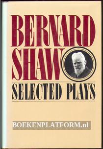 Bernard Shaw Selected Plays
