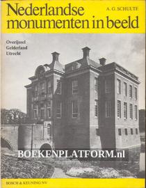 Nederlandse monumenten in beeld