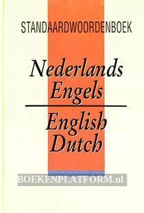 Standaard-woordenboek N-E / E-D