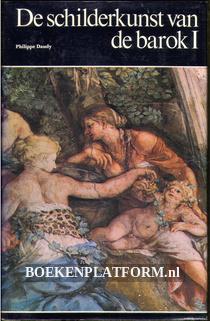 De schilderkunst van de barok I