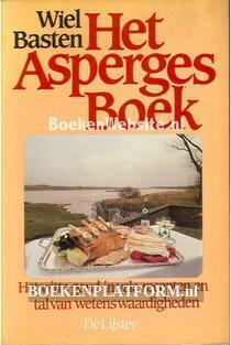 Het Asperge Boek