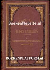Poetische Werke von Robert Hamerling I