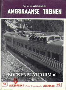 Amerikaanse treinen