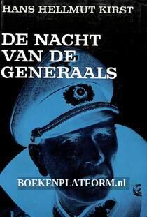 De nacht van de generaals
