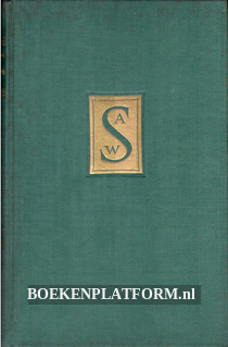 A.W. Sijthoff's Uitgeversmaatschappij N.V. 1851-1951