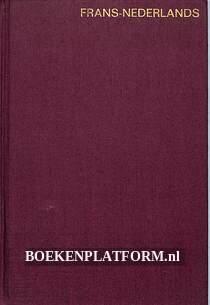 Wolters woordenboek Frans-Nederlands