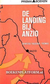 1168 De landing bij Anzio