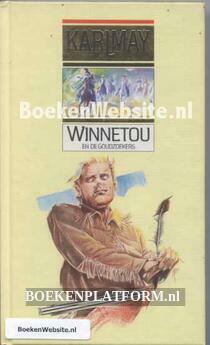 Winnetou en de Goudzoekers