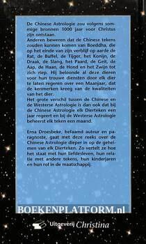 Chinese astrologie, Draak