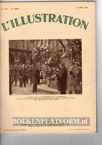 L'illustration 20 Mai 1933