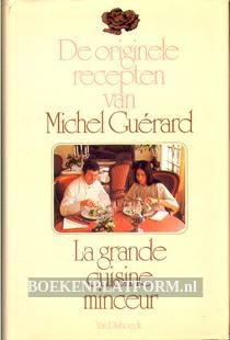 De originele recepten van Michel Guerard