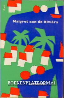 0173 Maigret aan de Riviera