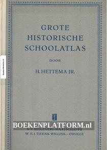 Grote Historische Schoolatlas