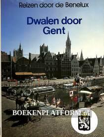 Dwalen door Gent