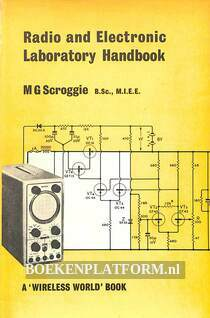 Radio and Electronic Laboratory Handbook
