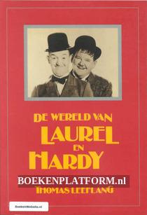 De wereld van Laurel en Hardy