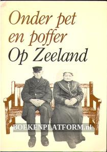 Onder pet en poffer op Zeeland