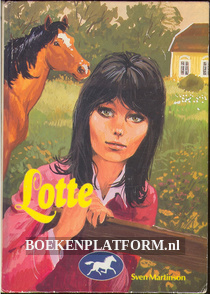 Lotte en de gotlandse pony