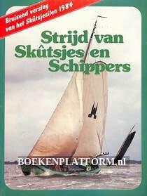 Strijd van Skutsjes en Schippers 1984