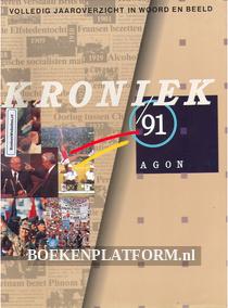 Kroniek '91