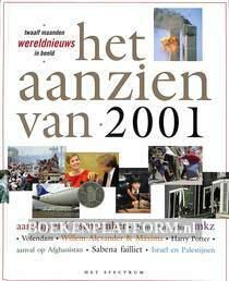 Het aanzien van 2001
