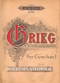 Grieg Op