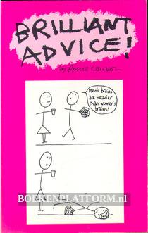 Brillant Advice!