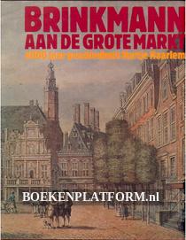Brinkmann aan de Grote Markt