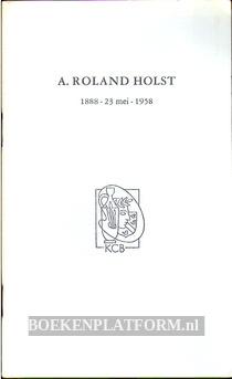 A Roland Holst 1888 23 mei-1958