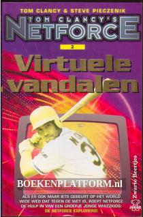 2751 Virtuele vandalen