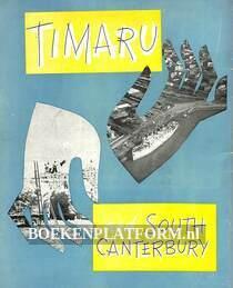 Timaru and South Canterbury
